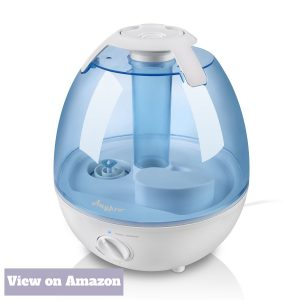 Ultrasonic Cool Mist Anypro 3.5L