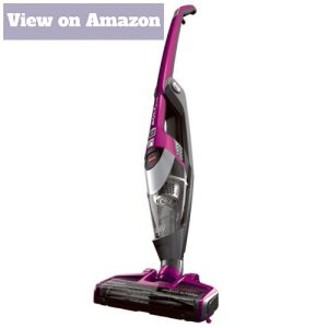 BISSELL BOLT XRT PET 2-in-1 Lightweight Cordless Vacuum 14.4v 1315