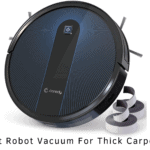 Best Robot Vacuum For Thick Carpet ( Expert's Recommenations)
