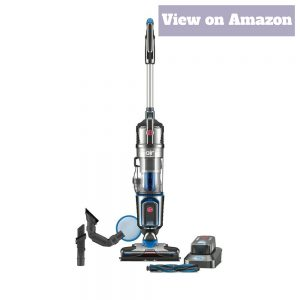 Hoover Air Cordless Series Bagless Upright Vacuum Cleaner BH50140 BH50121
