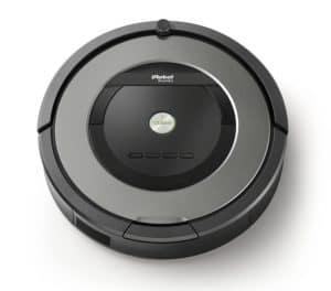 iRobot Roomba 877